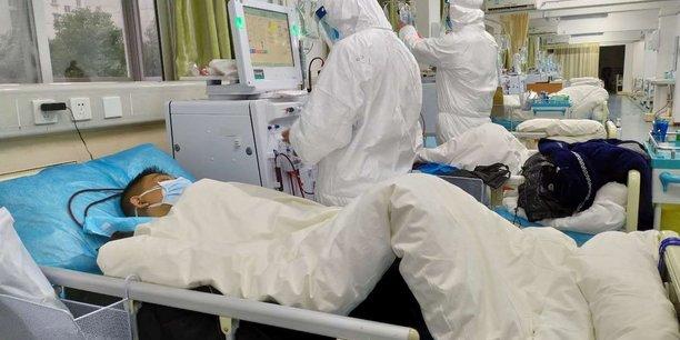 Gestion de crise Coronavirus